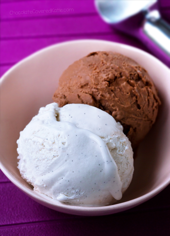 keto ice cream