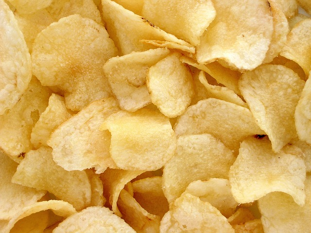 olestra olean potato chips fat-replacer harmful additive